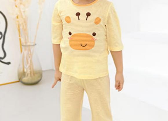 Giraffe Summer Loungewear