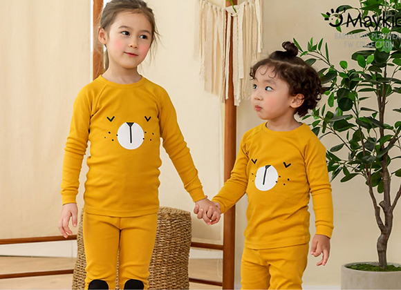 Sweet Bear Playwear