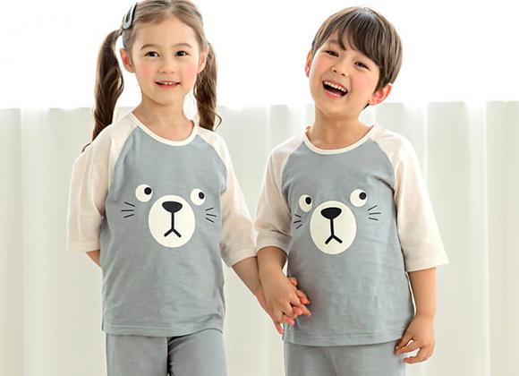 Toto Bear Summer Loungewear