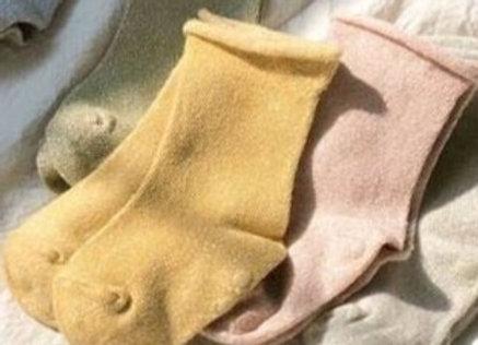 Spring PearlSpring Pearl Sparkle Socks (2 pairs)
