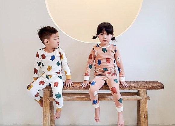 Teddy Playwear