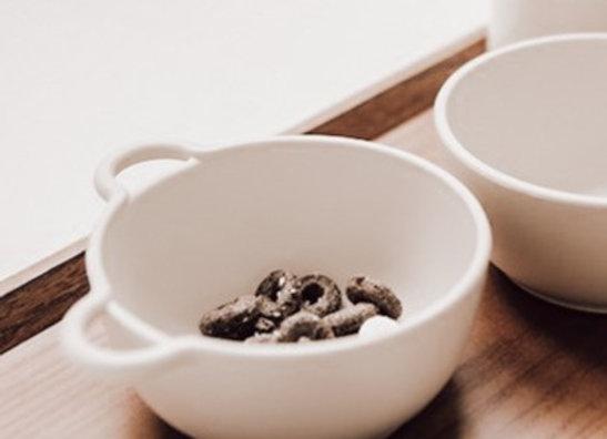 Mini Bear Snack Bowl