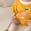 Thumbnail: Orange Onesie