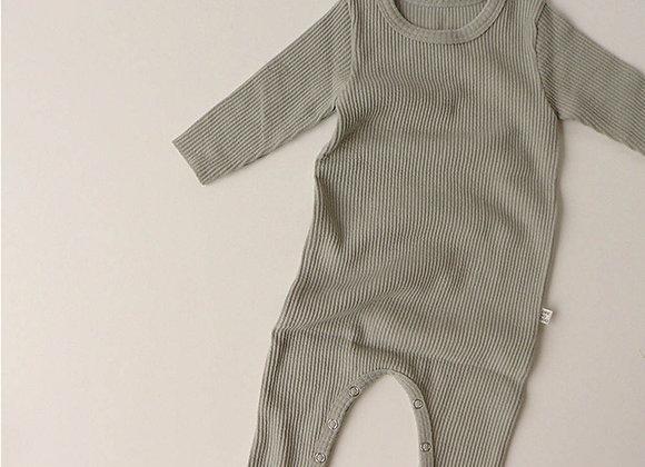 Baby Long Sleeve Onesie