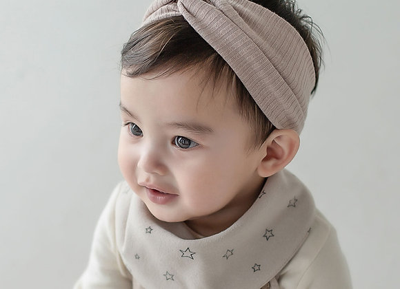 Star Bebe Reversible Baby Bib