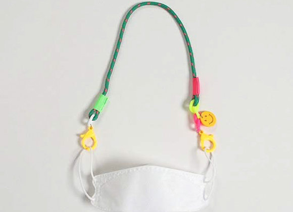 Multi-purpose Mask Necklace