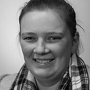 Sarah Welch