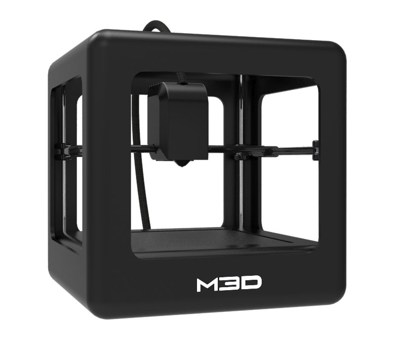 Micro 3D Printer