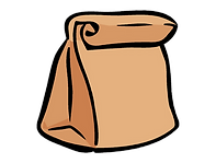 6-66851_pack-lunch-clipart-brown-paper-b