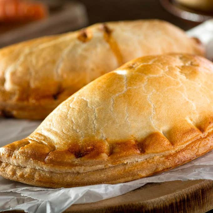 Pasty Preorder Sale