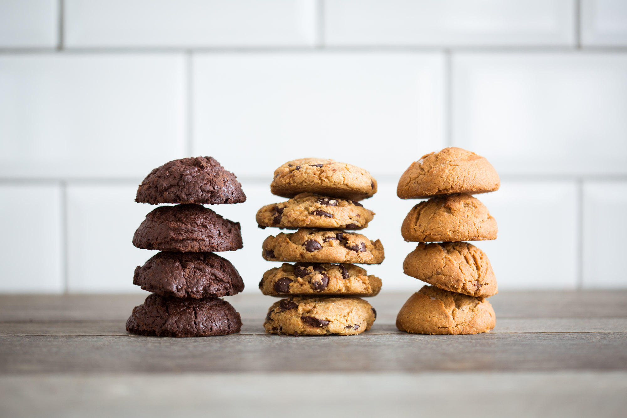 Tabl Cookie Stacks