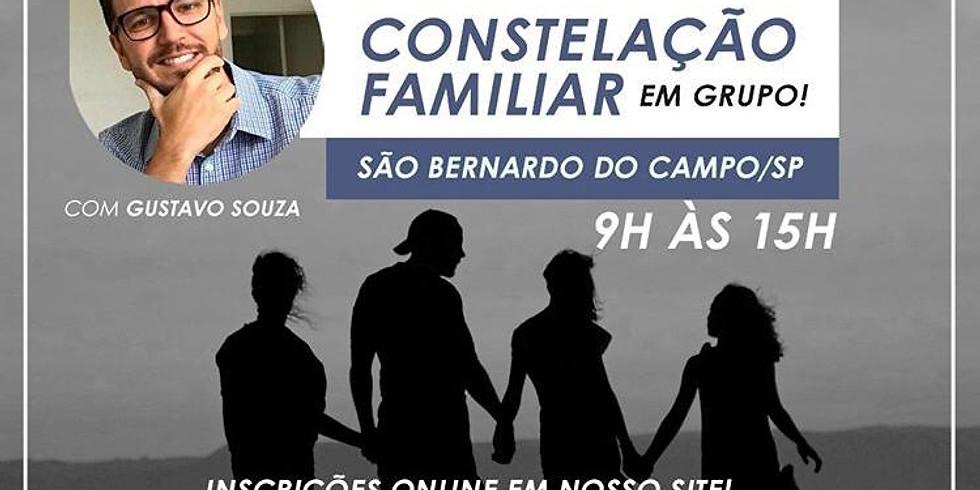 Constelação Familiar em Grupo | São Bernardo do Campo - SP