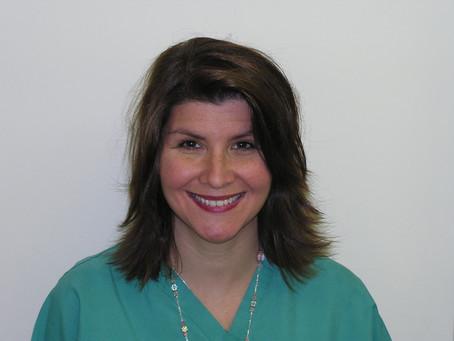 Meet BFREE's New Lactation Consultant: Jennifer L. Giordano, MS, APRN, FNP, IBCLC