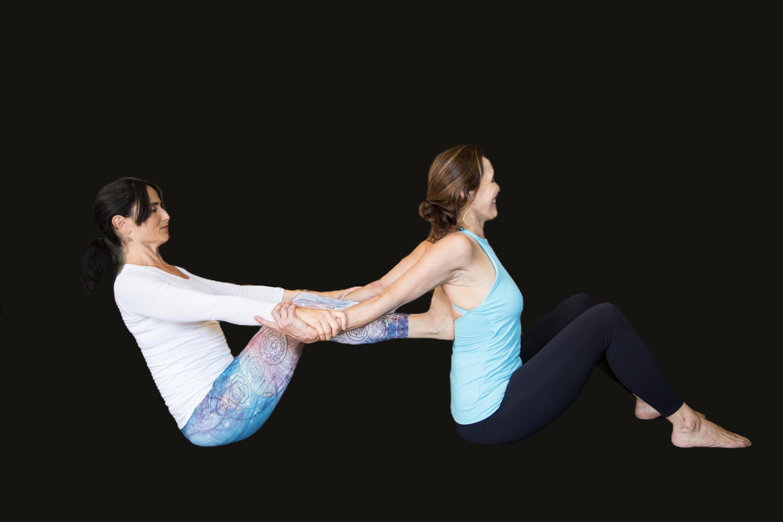 1:1 Yoga/Pilates lesson
