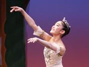 自分を生きる上でも、バレエでも大切なこと
