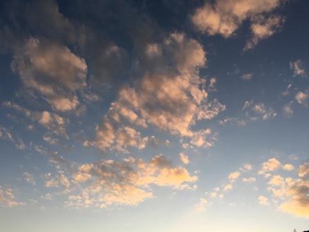 秋分の日*見えない世界とうまくつきあう
