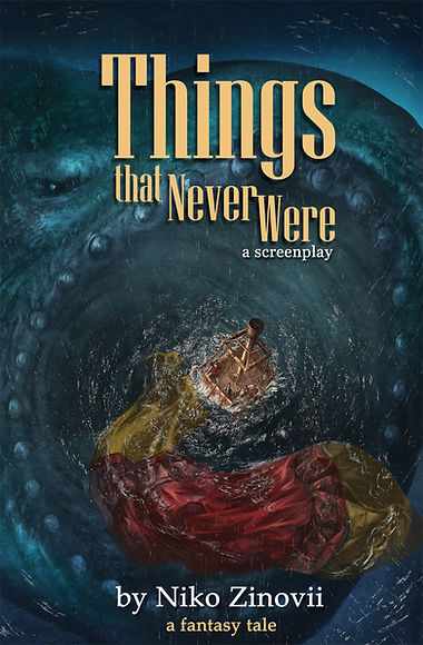 Things That Never Were cover FRONT Final