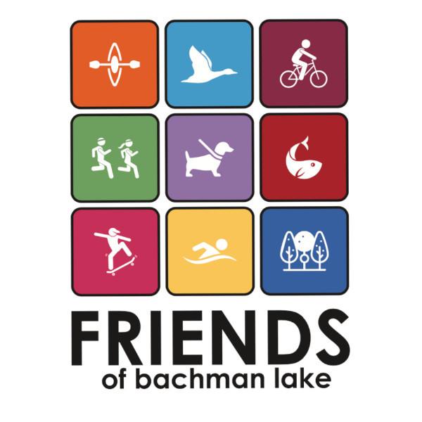 Friends of Bachman Lake Logo