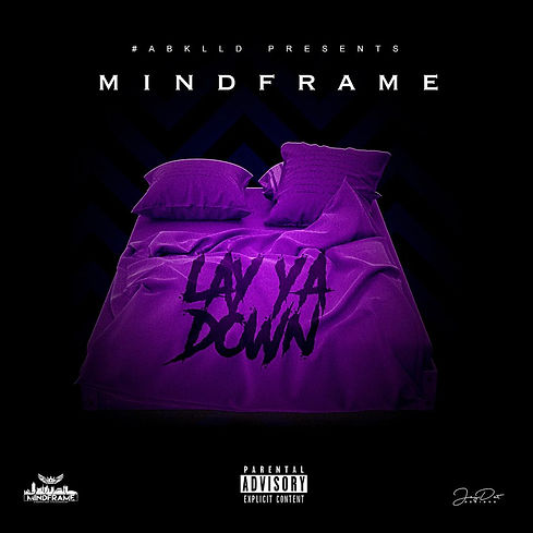 Lay Ya Down Cover Art