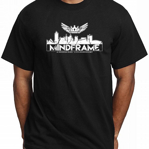 Mindframe Logo Tee