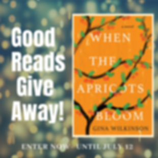 Good reads Give away.png