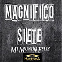 single NEW Mi Mundo Feliz CD Magnificent