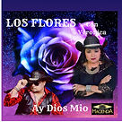 CD for Las Flores de Jaime y Veronica.jp