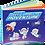 Thumbnail: Geet's Satellite Adventure ISRO Board book
