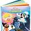 Thumbnail: The Legend of Ganga board book