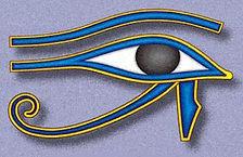 Silvia Simons, Eye of Horus, Lunar Eclipse Project, Sound Art