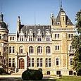 bahfilm videaste chateau de Méridon