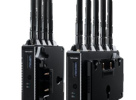 4K Wireless Video