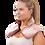 Thumbnail: Aromatherapy Neck & Shoulder Plush Wrap Pad