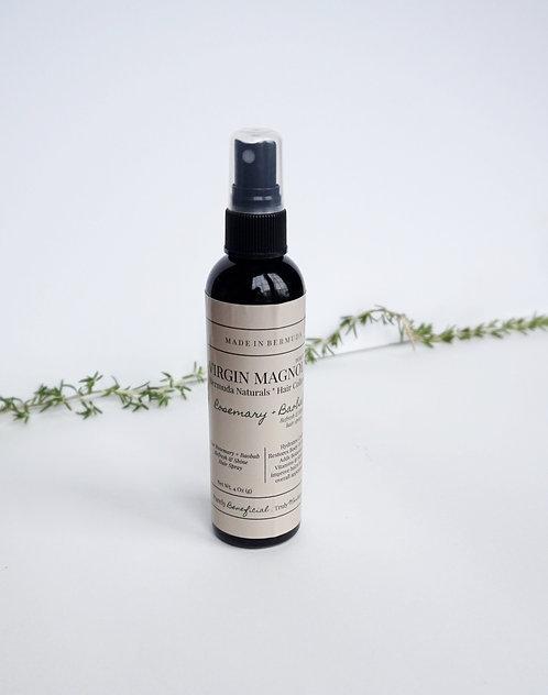 Refresh & Shine Rosemary + Baobab Spray