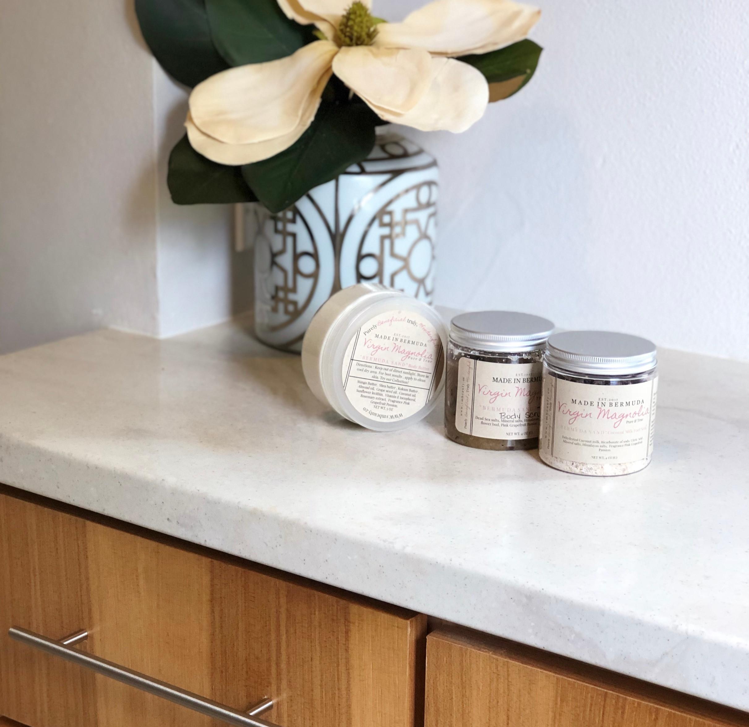 VM Beauty Home Experience