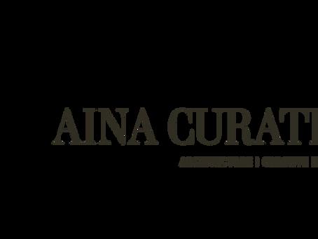 AINA CURATED: GO BOLD OR GO HOME