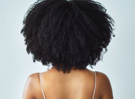 Are you buying products based on your hair type or hair porosity?