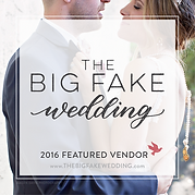 the big fake wedding featured vendor the beauty factory 2016