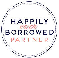 Happily ever borrowed partner
