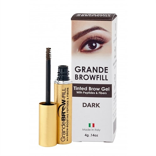 GrandeBROWFILL Tinted Brow Gel