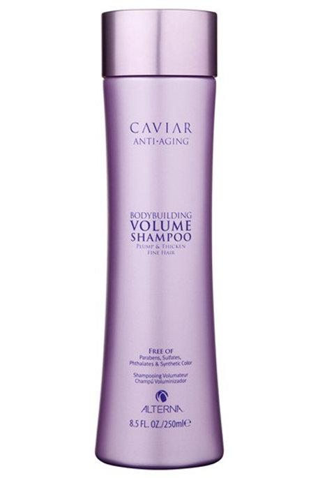 Alterna Caviar Repair Volume Shampoo