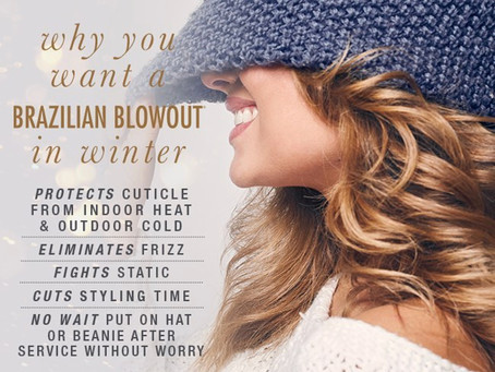 Brazilian Blowouts: All you need to know