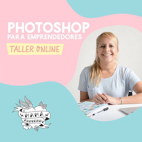 Photoshop para Emprendedores