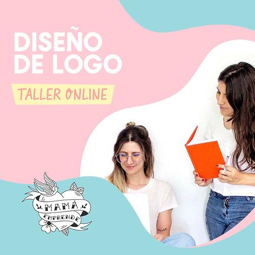 Taller Diseño de Logo