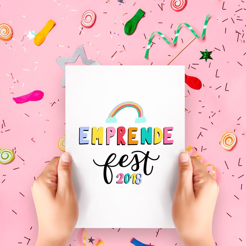 Emprende Fest 2018