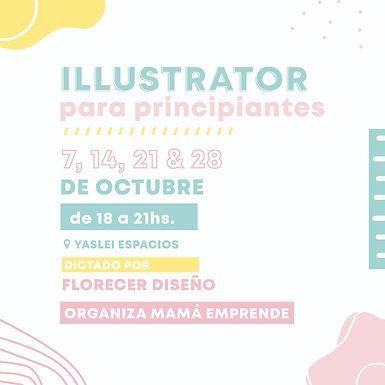Illustrator para principiantes