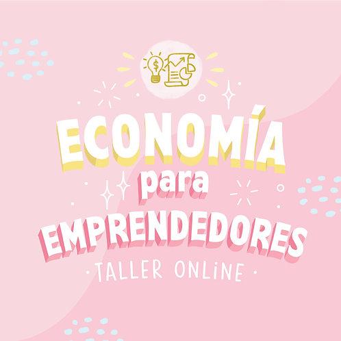 Economía para Emprendedores