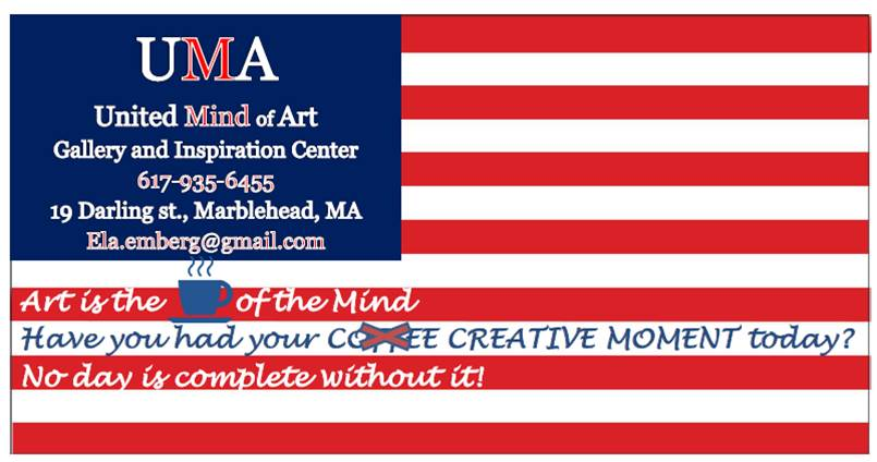 UMA FLAG3