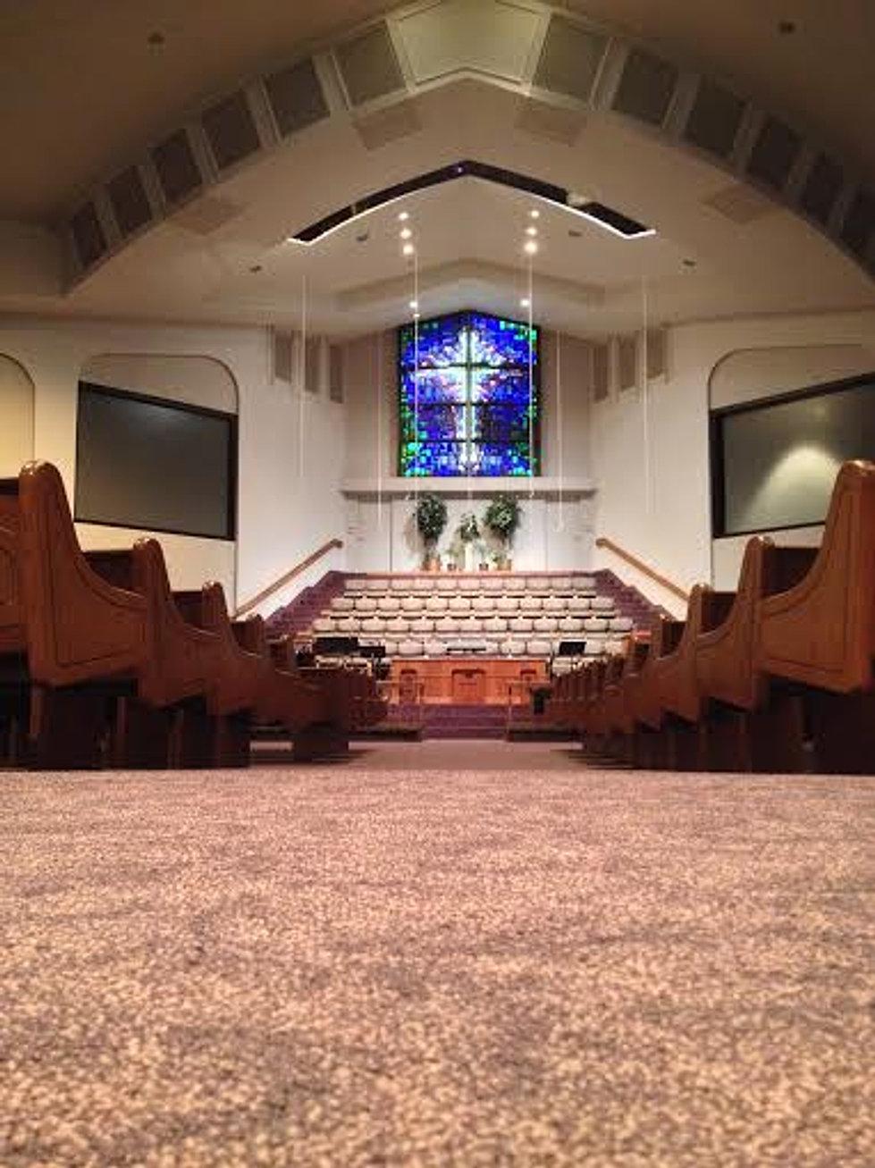 Focus singles ministry in bedford tx