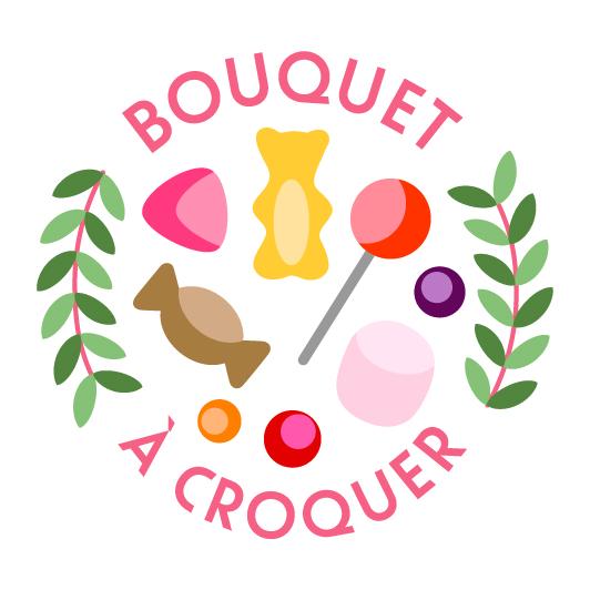 ikken studio - Bouquet à croquer